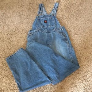 American Eagle Dungarees, Sz S